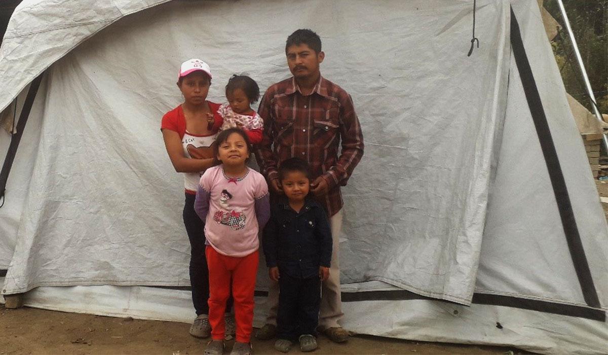 Francisco and Imelda Family