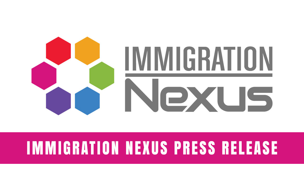 Immigration Nexus Press Release