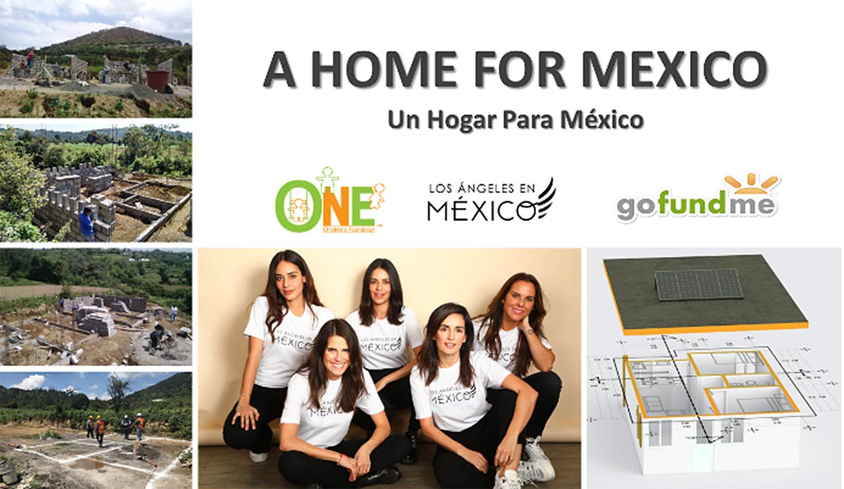 A Home For Mexico